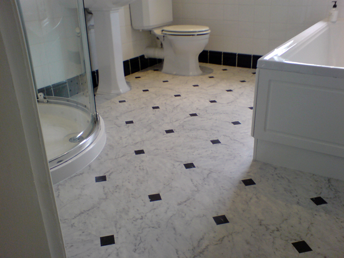 New Bathroom Laminate Flooring  Laminate Flooring For Bathrooms