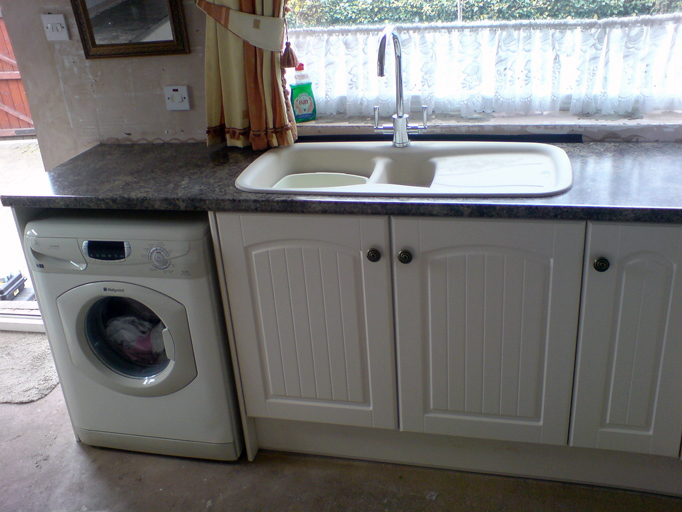 Sheffield kitchen fitting services | Flatpack & Joinery Services