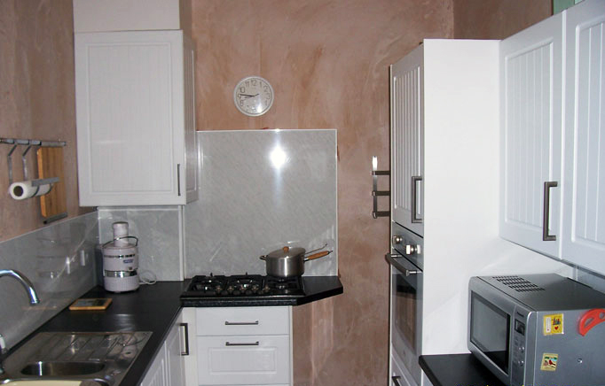 Sheffield kitchen fitting services flatpack joinery for Small fitted kitchens